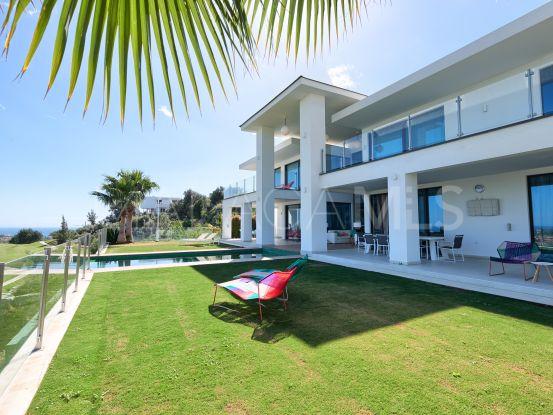 For sale villa in La Alqueria with 4 bedrooms | LibeHomes