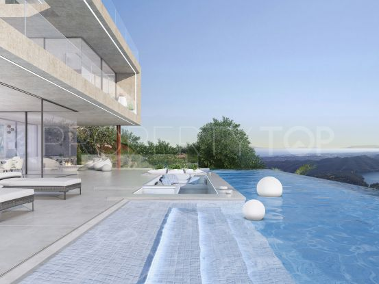 For sale villa with 4 bedrooms in Carretera de Istan   LibeHomes