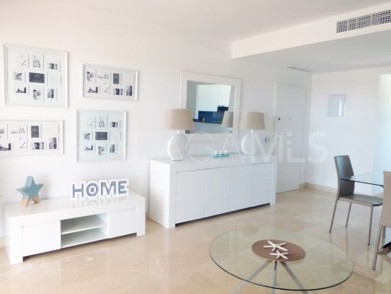 Buy penthouse with 2 bedrooms in Doña Julia | LibeHomes