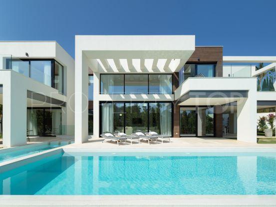 For sale La Cerquilla villa | LibeHomes