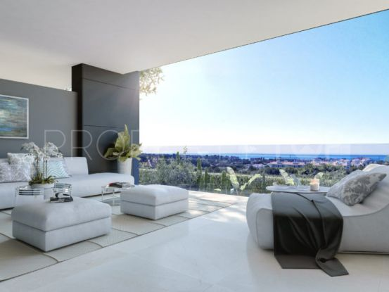 For sale apartment in New Golden Mile with 2 bedrooms | Marbella Maison