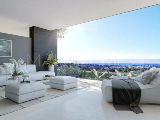 Apartment for sale in New Golden Mile with 2 bedrooms | Marbella Maison