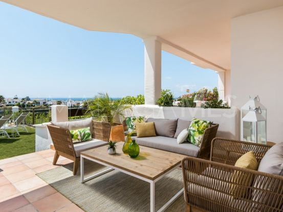 For sale New Golden Mile ground floor apartment with 2 bedrooms | Marbella Maison