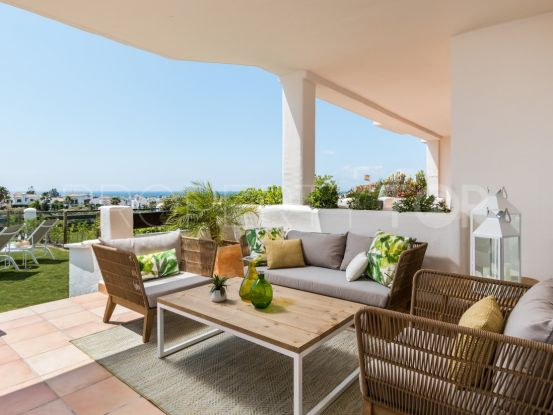 2 bedrooms ground floor apartment in New Golden Mile for sale | Marbella Maison