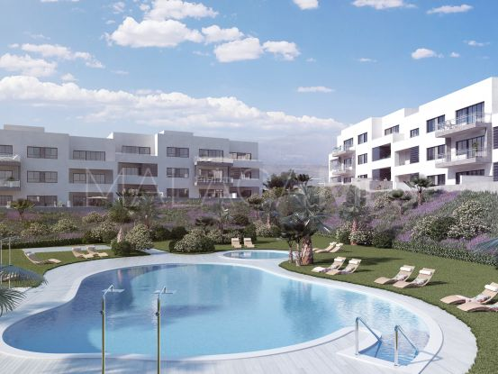 Torre del Mar 2 bedrooms apartment for sale | Marbella Maison