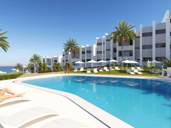 Manilva 2 bedrooms ground floor apartment for sale | Marbella Maison
