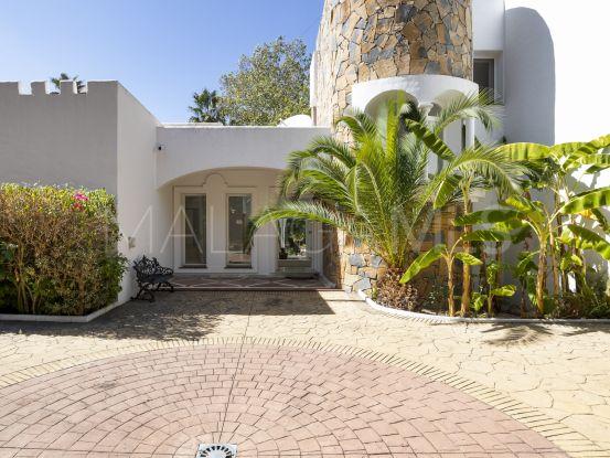 El Paraiso 4 bedrooms villa for sale | Marbella Maison
