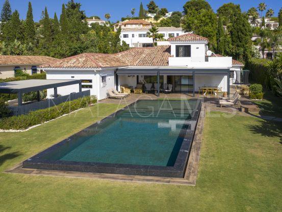 El Paraiso 6 bedrooms villa | Marbella Maison