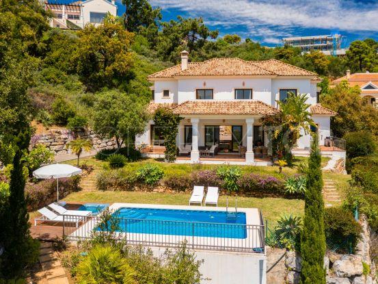 Villa with 4 bedrooms in Monte Mayor, Benahavis | Marbella Maison