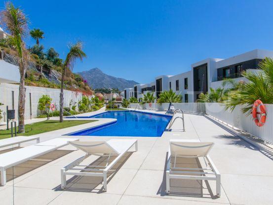 Apartment with 3 bedrooms for sale in Azahar de Marbella | Marbella Maison