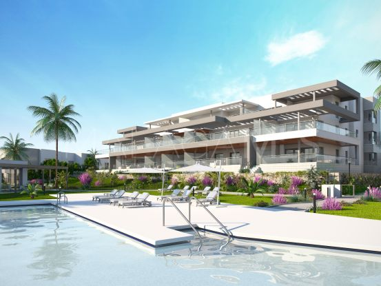 For sale apartment in Valle Romano, Estepona   Marbella Maison