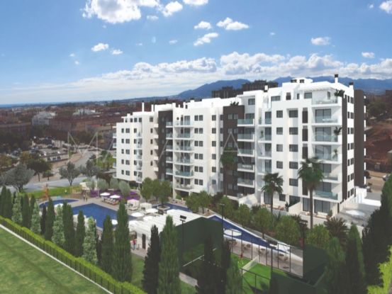 For sale apartment in Malaga - Teatinos | Marbella Maison