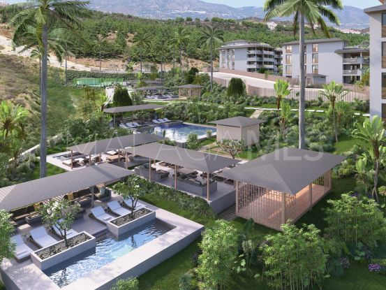 For sale apartment in Mijas Costa with 3 bedrooms | Marbella Maison