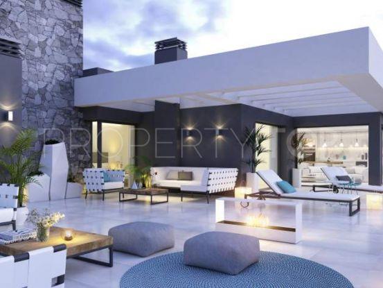 For sale New Golden Mile duplex penthouse | Marbella Maison
