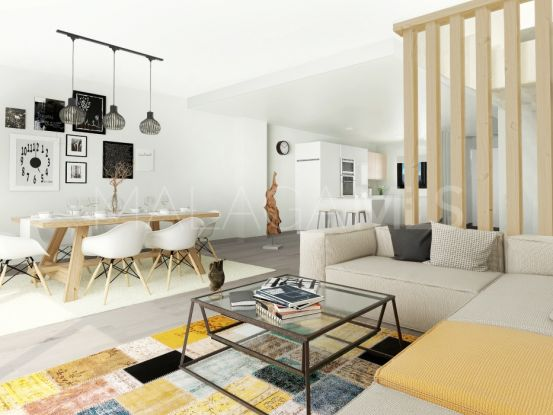 3 bedrooms town house in Alhaurin de la Torre for sale | Marbella Maison
