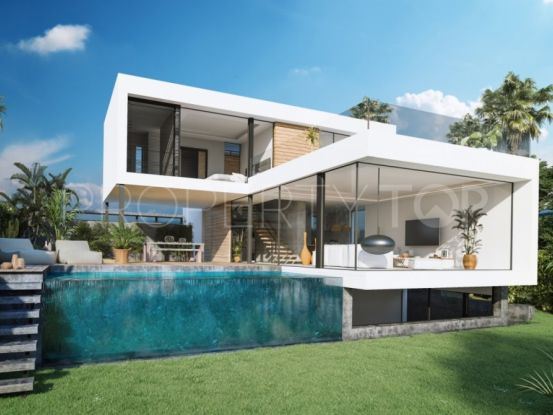 For sale villa with 3 bedrooms in New Golden Mile, Estepona   Marbella Maison