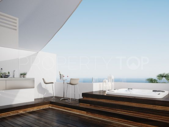 Buy Benalmadena town house with 2 bedrooms | Marbella Maison