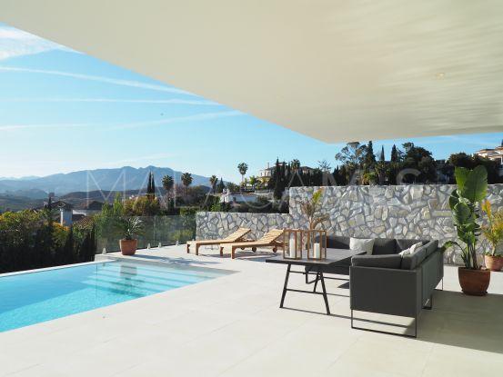 Buy Mijas Golf villa | Marbella Maison