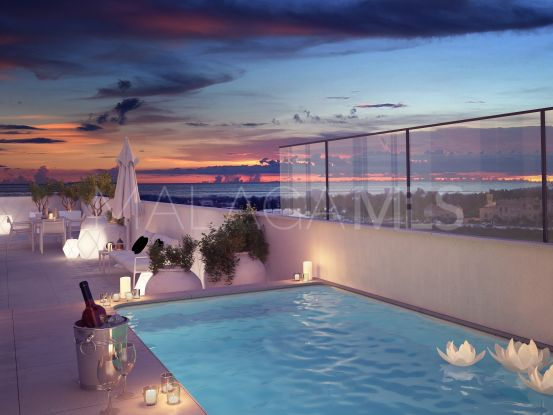 Penthouse with 2 bedrooms for sale in Mijas Costa   Marbella Maison