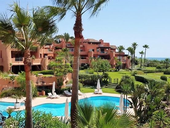 Buy apartment in Los Monteros Playa with 2 bedrooms | Marbella Maison