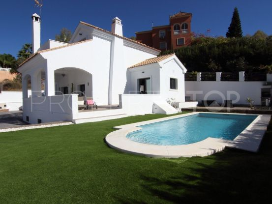 For sale villa in Forest Hills with 4 bedrooms | Marbella Maison