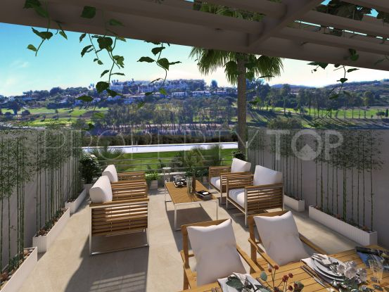 3 bedrooms town house for sale in Estepona Golf | Marbella Maison