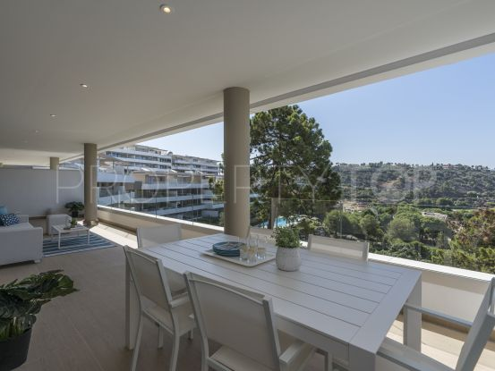 Benahavis, apartamento con 3 dormitorios   Marbella Maison