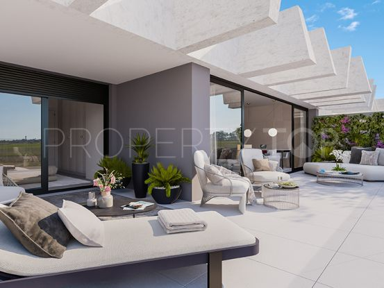 3 bedrooms New Golden Mile apartment for sale | Marbella Maison