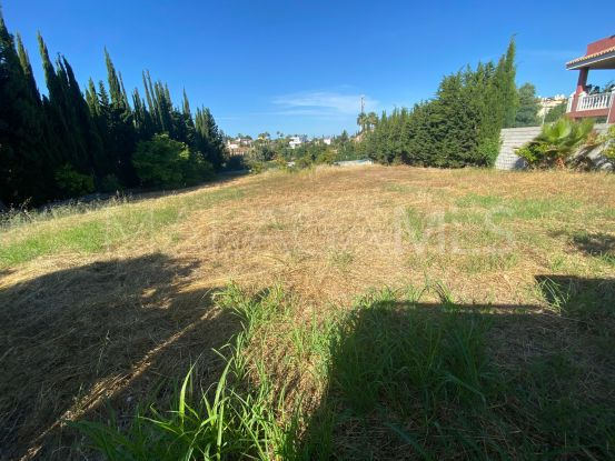 For sale plot in Bel Air, Estepona | DeLuxEstates