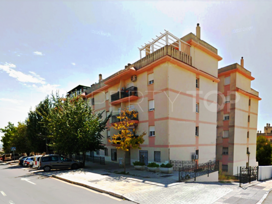 Buy ground floor apartment in Avda de Andalucia - Sierra de Estepona   DeLuxEstates
