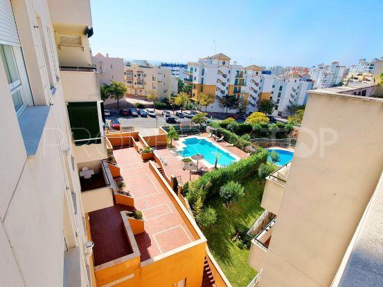 For sale Estepona Puerto 2 bedrooms duplex penthouse | DeLuxEstates