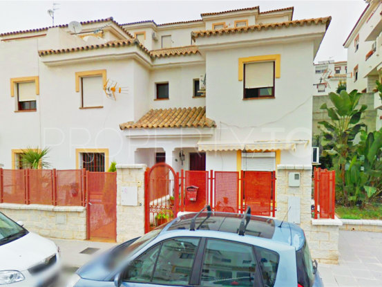 San Roque 3 bedrooms town house for sale   DeLuxEstates