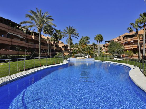 For sale El Embrujo Playa ground floor apartment with 2 bedrooms | DeLuxEstates
