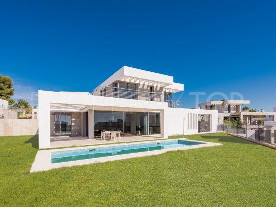 For sale villa in Estepona | Real Estate Ivar Dahl