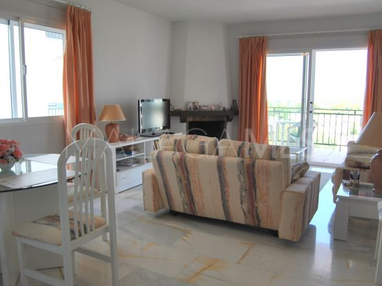 For sale Calahonda apartment with 2 bedrooms   Real Estate Ivar Dahl