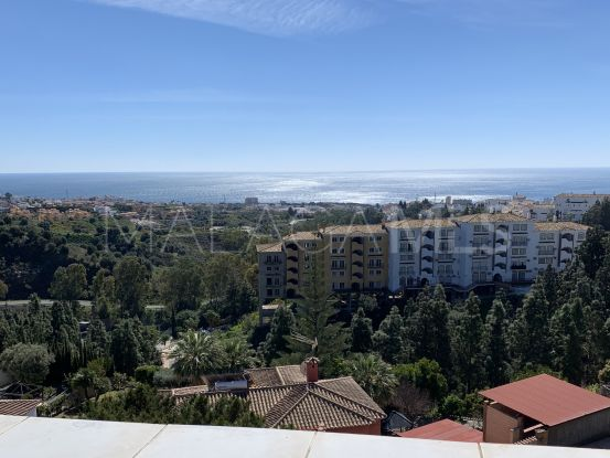 Duplex penthouse for sale in Calahonda, Mijas Costa | Real Estate Ivar Dahl