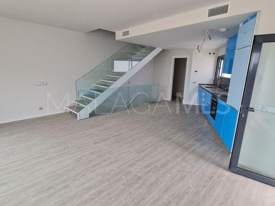 Town house for sale in Cancelada, Estepona   Real Estate Ivar Dahl
