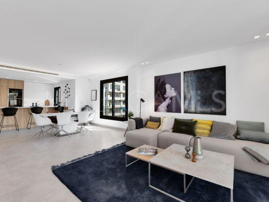 Apartment with 3 bedrooms for sale in Jardines del Puerto, Marbella - Puerto Banus | Real Estate Ivar Dahl