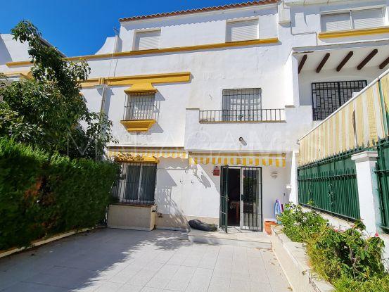 For sale town house with 8 bedrooms in Marbellamar, Marbella Golden Mile | Real Estate Ivar Dahl