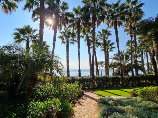 3 bedrooms penthouse for sale in Las Cañas Beach, Marbella Golden Mile | Real Estate Ivar Dahl