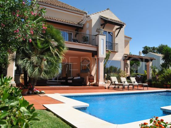 For sale Sierra Blanca 5 bedrooms villa | Real Estate Ivar Dahl