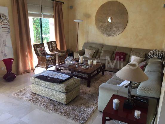4 bedrooms El Tomillar de Nagüeles town house for sale | Real Estate Ivar Dahl
