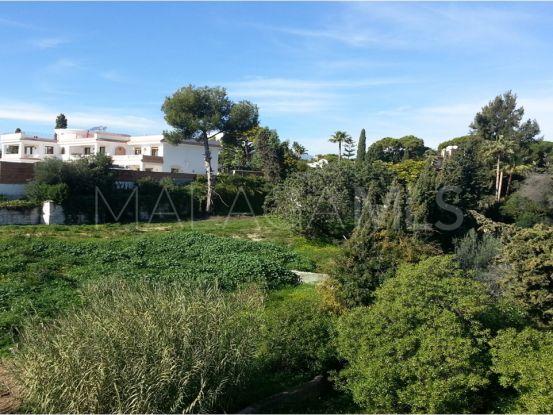 Plot for sale in Marbella Golden Mile | Real Estate Ivar Dahl