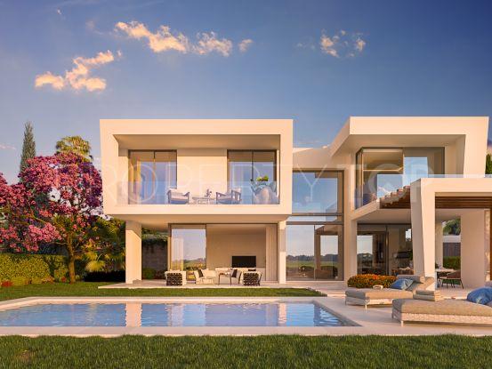 4 bedrooms villa in Santa Clara, Marbella East   Real Estate Ivar Dahl