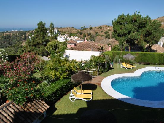 Apartment for sale in Calahonda, Mijas Costa | Real Estate Ivar Dahl