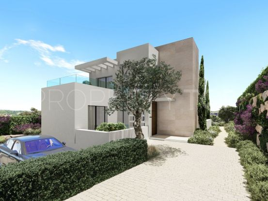 Buy Estepona Golf villa with 3 bedrooms   Real Estate Ivar Dahl