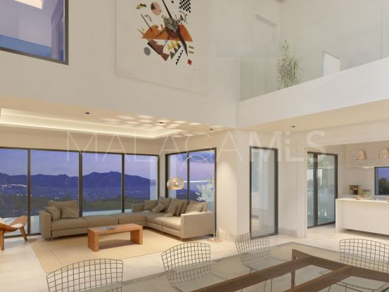 For sale villa in Calanova Golf with 4 bedrooms   Key Real Estate