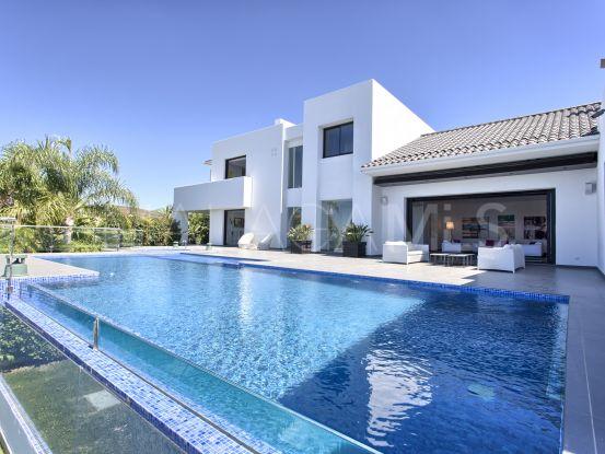 Los Flamingos, Benahavis, villa en venta con 5 dormitorios | Key Real Estate