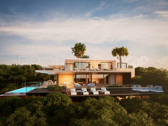Sotogrande 5 bedrooms villa   Key Real Estate