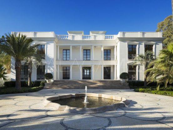 Buy 8 bedrooms villa in Guadalmina Baja, San Pedro de Alcantara   Key Real Estate